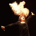 Theatre spectacle : Yvette leglaire - c\\\'est ma tourn�e !