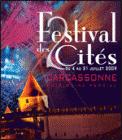Theatre spectacle : K  ET M  LABEQUE FESTIVAL DES 2 CITES