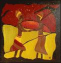 Theatre spectacle : KAIDARA