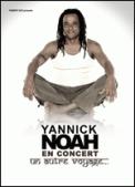 Theatre spectacle : YANNICK NOAH