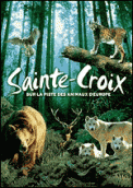 Theatre spectacle : PARC ANIMALIER DE SAINTE CROIX