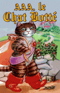 Theatre spectacle : Aaa, le chat bott�