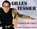 Theatre spectacle : A coach de vous !