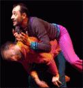 Theatre spectacle : VENI, VIDI, RIGOLI