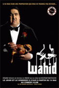 Theatre spectacle : WAHID