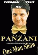 Theatre spectacle : Marco panzani - pourquoi j\\\'suis moi