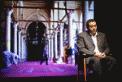 Theatre spectacle : RADIO MUEZZIN FESTIVAL STRASBOURG-MEDITERRANEE 09