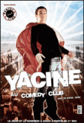 Theatre spectacle : YACINE
