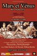 Theatre spectacle : Mars et v�nus mis en pi�ce(s) au triomphe