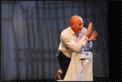 Theatre spectacle : S\'IL PLEUT VOUS RAMASSEREZ MON LINGE