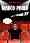 Theatre spectacle : MARCO PAOLO