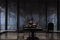 Theatre spectacle : MACBETH INQUIETUDES