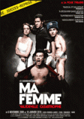 Theatre spectacle : MA FEMME