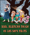 Theatre spectacle : AAA, BLANCHE NEIGE ET LES 7 NAINS