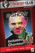 Theatre spectacle : G-SHOW