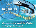 Theatre spectacle : AQUALUD
