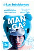Theatre spectacle : KAWAI HENTAI MANGA 2