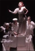 Theatre spectacle : YAEL TAUTAVEL OU L\'ENFANCE DE L\'ART
