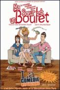 Theatre spectacle : MA SOEUR EST UN BOULET