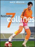 Theatre spectacle : SALIF KEITA+THE RODEO 1 ERE PARTIE FESTIVAL DES 7 COLLINES