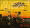 Theatre spectacle : LES COWBOYS FRINGANTS