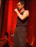 Theatre spectacle : PALABRAS DE TANGO