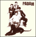 Theatre spectacle : PADAM