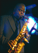 Theatre spectacle : MACEO PARKER
