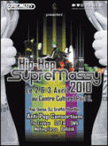 Theatre spectacle : B-BOY SUPREMASSY