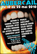 Theatre spectacle : G. SERVAT - R. CARDELL - S. DU FESTIVAL AUBERCAIL