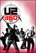 Theatre spectacle : U2 - 360 ° TOUR