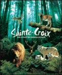 Theatre spectacle : PARC ANIMALIER DE SAINTE CROIX