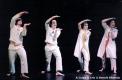 Theatre spectacle : A corps et cris
