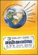 Theatre spectacle : SALON DES SOLIDARITES