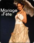 Theatre spectacle : SALON DU MARIAGE ET DE LA FETE