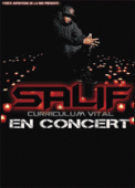 Theatre spectacle : SALIF + GUESTS