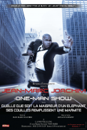 Theatre spectacle : Jean-marc joachim