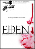 Theatre spectacle : Eden
