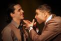 Theatre spectacle : Variations �nigmatiques