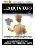 Theatre spectacle : Les dictateurs