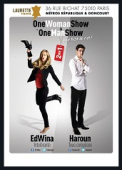Theatre spectacle : Edwina et haroun