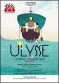 Theatre spectacle : ULYSSE