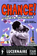 Theatre spectacle : Chance