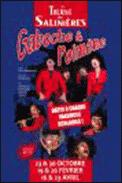 Theatre spectacle : GABOCHE ET POLMENE