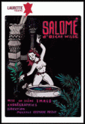 Theatre spectacle : SALOME
