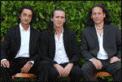 Theatre spectacle : S. LOPEZ+ K. RUIZ+ B. SANDOVAL FESTIVAL UN BOL D\'AIRS 2013