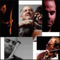 Theatre spectacle : YARIN (FRANCE / TURQUIE) JAZZ AU FIL DE L\'OISE 2013