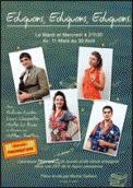 Theatre spectacle : EDUQUONS, EDUQUONS, EDUQUONS