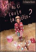 Theatre spectacle : T\'AS TI TOUTE TA TETE ?