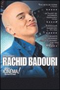 Theatre spectacle : RACHID BADOURI  ARRETE TON CINEMA !